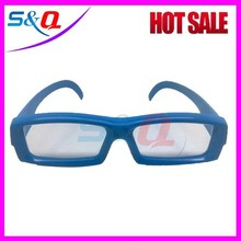 plastic 3d converter with polarized glasses