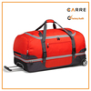 High Quality Nylon Rolling Trolley Wheeled