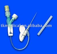 IV cannual catheter