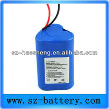 Nimh 12v Aa 2000mah Rechargeable Battery Pack