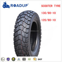 China tubeless motorcycle tyre 130/90-10 130/90-15 130/90-16 130/90-18 TL tyre for motorcycle