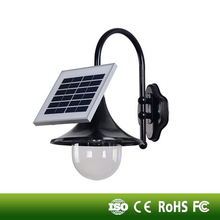 IP65 Wall Mounted LED Light Solar Motion Sensitive Sensor Light Outdoor Lamp LED Solar Light