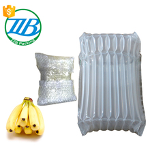 Bubble Cushion Air Packed Column Bag Wrap Roll Packaging