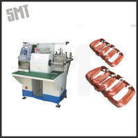 Automatic Electric Wire Coil Winding Machine Factory In China