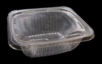 food grade plastic container