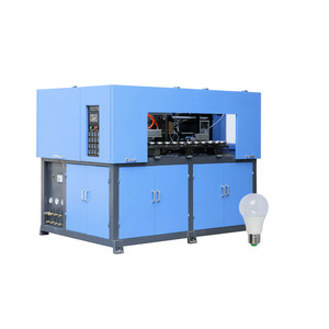 PC Blow Molding Machine / Led Light Bulb Injection Blow Molding Machine