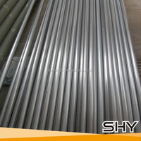 Thin Wall/Light Gauge Stainless Steel Water Pipes