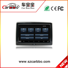 "wholesale alibaba 10.1"" android 4.4 .4 os touch screen headrest monitor with wifi \ usb"
