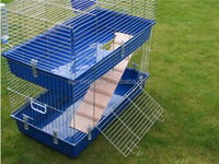 dog kennel cages welded mesh