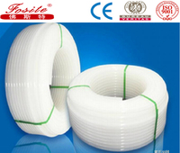 guanzhou pert and pex pipe fittings for heating floor