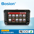7inch Touch Screen Car DVD Player For VW Tiguan GP with GPS