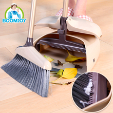 2018 new wind-proof ODM/OEM/OBM houseware floor carpet broom and dustpan set