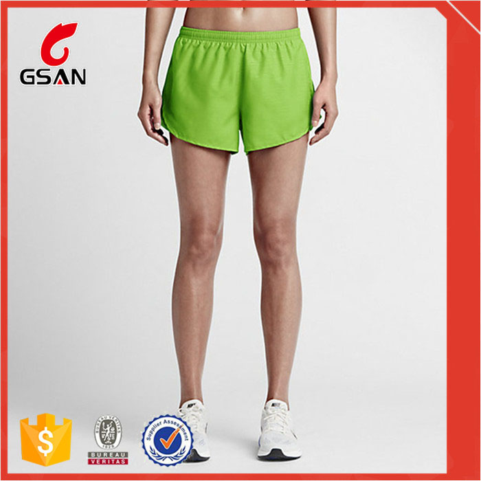Factory Directly Provide Good Quality women sport shorts