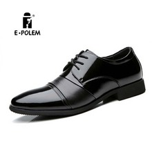 100% genuine leather men's fashion dress shoes low price men's italian style dress shoe