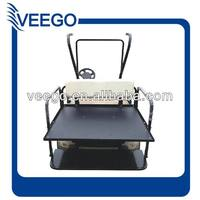 EZGO RXV Golf Cart Rear Flip Back Folding Seat Kit from China Manufacturer
