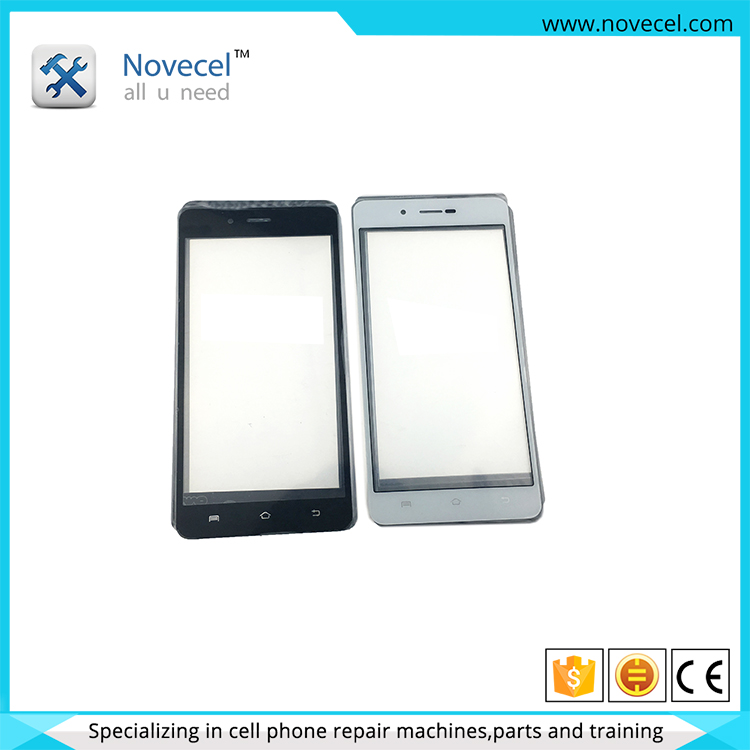 Lcd touch screen phone cover replacement screen glass for Vivo x5 max/x5 pro