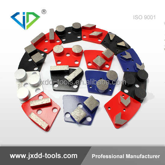 Diamond Grinding tools for Lavina Machine