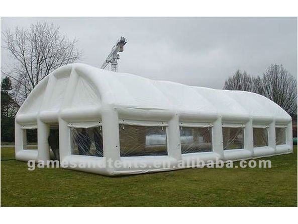 inflatable structures, inflatable building, inflatable house F4035