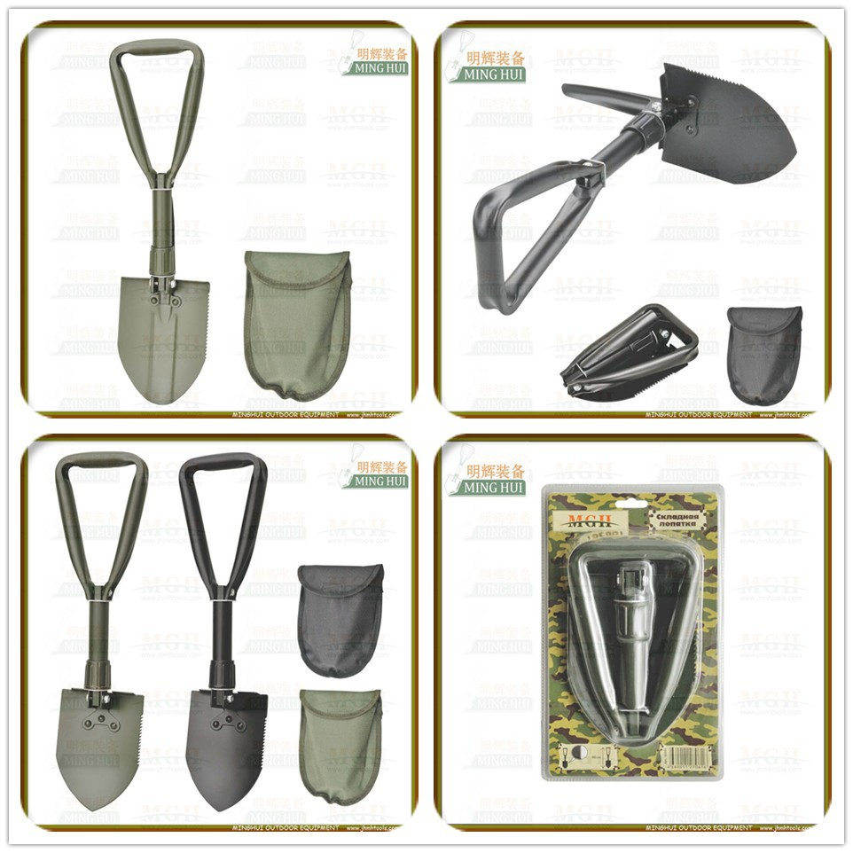 Best Quality Shovel Camping Equipment China