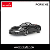 Rastar new products Porsche 911 kids rc car
