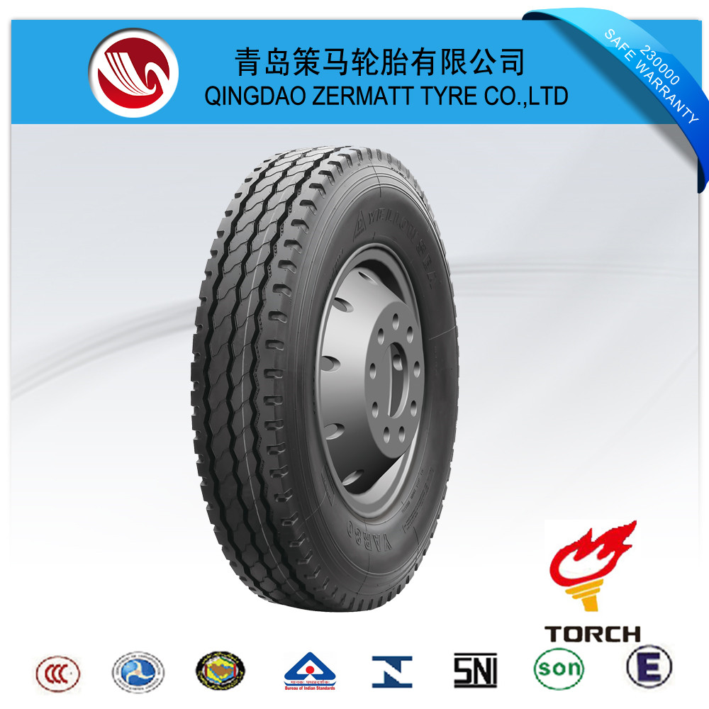 2016 hot selling new products looking for distributor off road tire 22.5 truck tire