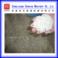 CHENDING recycling plastic agglomerate with good performance