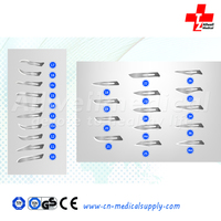 Disposable Surgical Knives Surgical Scalpel Scalpel Blade Surgical Blade