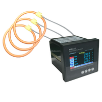 Power Analyzer Power Quality Analyzer 3