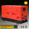 Electricity Generator 30KVA with China Diesel Engine