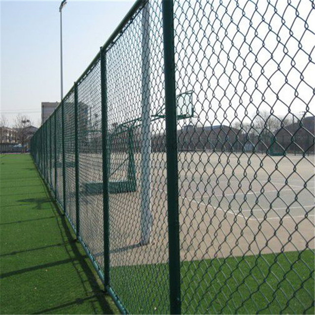 China suppliers farm fencing chain link for sale