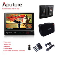 Aputure high definition HD Monitor for professional film shooting,wholesale broadcasting studio equipments,HD LCD Monitors