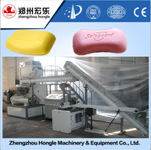 150kg per hour laundry soap production line