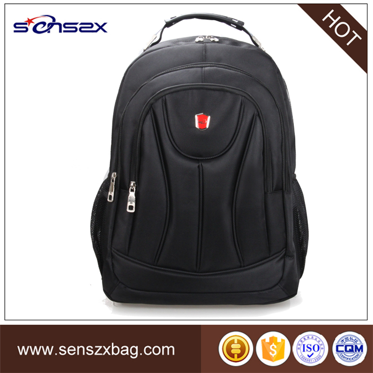 china supplier cheap high quality 1680D nylon outdoor school bag