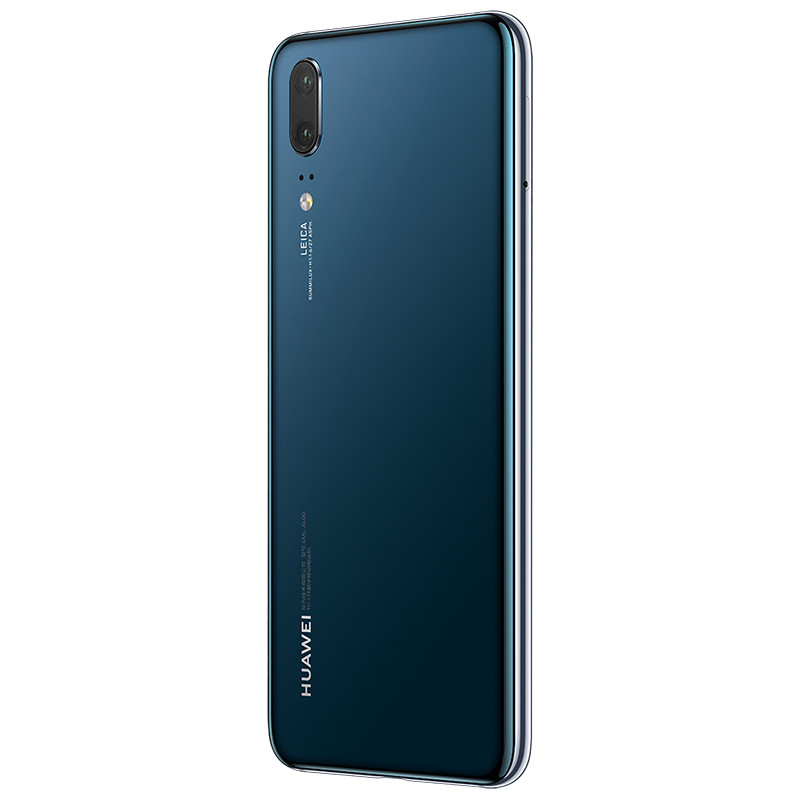 Huawei P20 EML-L09 EML-L09C EML-L29 EML-AL00 Mobile <strong>Phone</strong> 5.8''Octa Core Kirin 970 Android 8.1 Dual Back AI Camera NFC