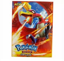 Best Gift for Kids for Pokemon Trading Card <strong>Game</strong> EX/GX /Trainer/ Engergy TCG Cards
