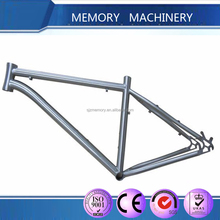 Wholesale China Factory 700c High Quality Titanium Road Bike Frame