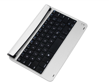 Factory price wireless rotating keyboard for ipad air , mini keyboard for ipad air 2