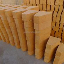 refractory fire clay brick for lime tunnel