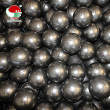 High Hardness CADI Grinding Media Steel Balls For Metal Ore