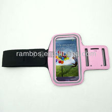 Sporting Workout Running Jogging Armband Case Cover Belt for Samsung Galaxy S4 i9500