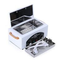High Quality Dry Heat Mini High Temperature Sterilizer Sanitizing Box