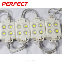 Waterproof SMD 5050 Led Module 4