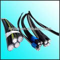 Hot-selling ABC Cable 33kv abc aerial bundle cable
