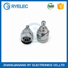 0-14ghz N type male to SMA female high frequency test head RF connector