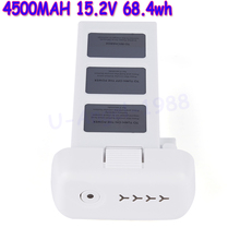 Factory Price 15.2V DJI Drone Battery, 23 Minutes DJI Phantom 3 Quadcopter Battery/