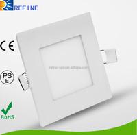 CE ROHS PSE listed 90lm/w 2X2 led panel light 2x2 led drop ceiling light panels