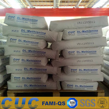 DL-Methionine Poultry Feed