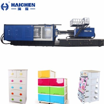 Good Services High Quality Hydraulic Plastic Cabinet Making Machine Made In Ningbo