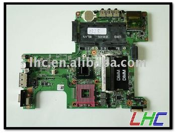 For Dell 1525 laptop motherboard Intel