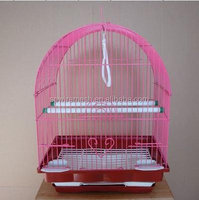 brand new houses of parrots for sale made in China